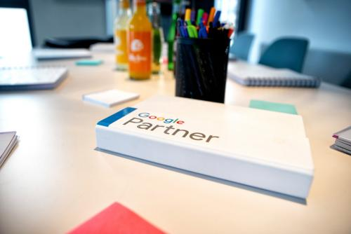 Google Partner 1